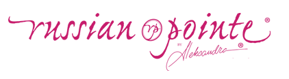 russian pointe logo